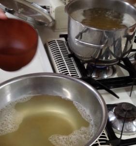 美味しい出汁の取り方